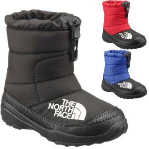 ノースフェイス THE NORTH FACE ヌプシブーティーV K Nuptse Bootie V NFJ51881国内正規品|santnore