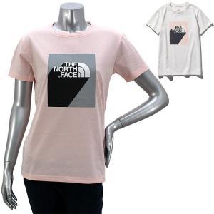 クリアランス ノースフェイス THE NORTH FACE ショートスリーブ3DロゴTシャツ NTW31942 国内正規品|santnore