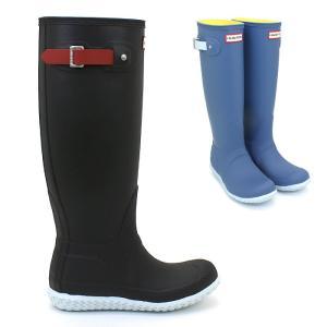 ハンター HUNTER オリジナルトールカレンダーソールーブーツ ORIGINAL TALL CALENDAR SOLE BOOTS シューズ 靴 WFT2078RMA レディース 国内正規品 長靴 santnore