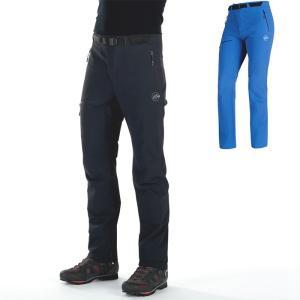 ■Yadkin SO Pants Men■   ・SOFtechTM 二重織り4Way ストレット素...