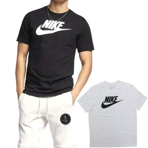 ナイキ NIKE  フューチュラ アイコン ショートスリーブ Tシャツ AR5005 国内正規品|santnore