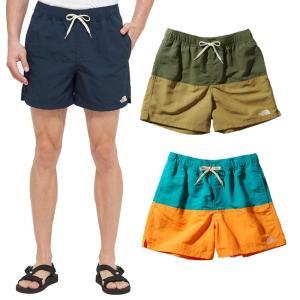 ノースフェイス THE NORTH FACE マッドショーツ Mud Shorts ショートパンツ NB42053 メンズ 国内正規品|santnore