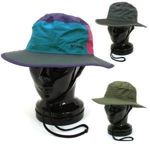 コロンビア Columbia ティフィンヒルフォルダブルブーニー Tiffin Hill Foldable Booney PU5467 ユニセックス 国内正規品 ハット 帽子|santnore