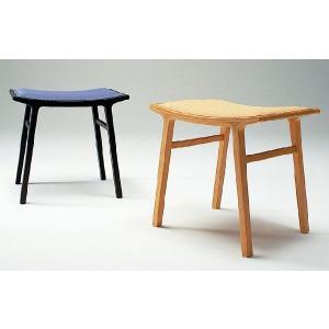 布張りスツール 10色対応 天童木工|sanukiya