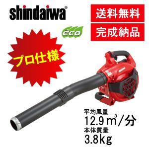 エンジンブロワ 新ダイワ EB3026 ハンディタイプ プロ仕様 エンジンブロア ブロワー ブロアー shindaiwa|sanwa-auto