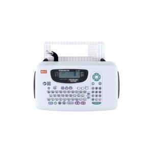 マックス ワードライタ BL-120の関連商品10