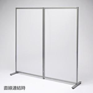 パーテーションオプション 連結部品 パーティション(100-SPT001、100-SPT010専用)(即納) sanwadirect 02