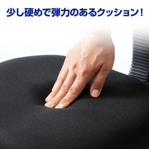 オフィスチェア 事務椅子 パソコンチェア オフ...の詳細画像2