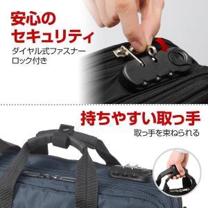 ビジネスバッグ メンズ 3WAY リュック 大容量 ビジネスバック 通勤 出張 鞄 カバン(即納)|sanwadirect|11