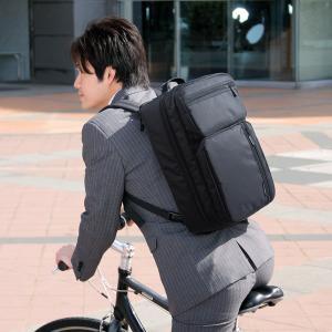ビジネスバッグ メンズ 3WAY リュック 大容量 ビジネスバック 通勤 出張 鞄 カバン(即納)|sanwadirect|15