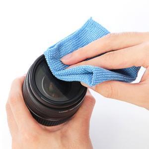 カメラ レンズクリーナー クリーニング 用品 4点セット キット メンテナンス(即納)|sanwadirect|03