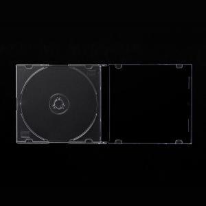 CDケース DVDケース スリム 200枚(即納)の詳細画像4