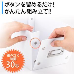 CDケース DVDケース ボックス BOX 3個セット(即納)|sanwadirect|04