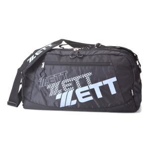 ボストンバッグ スポーツ 通勤 旅行 44L ZETT ジーク 大容量バッグ|sanwadirect