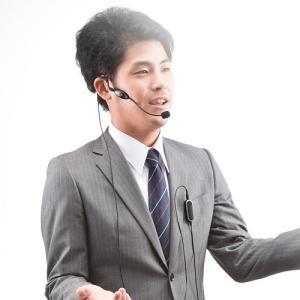 ハンズフリーマイク プレゼン コンデンサーマイク 電源内蔵 パソコン対応(即納) sanwadirect 06