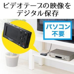 ビデオキャプチャー 高画質 欲しい部分だけ 録画 録音 デジタル化 メディアプレーヤー