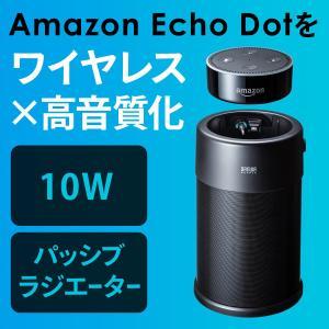Amazon Echo Dot アマゾン エコー ドット 拡張スピーカー(即納)|sanwadirect