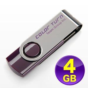USBフラッシュメモリ スイングタイプ 4GB(即納)|sanwadirect