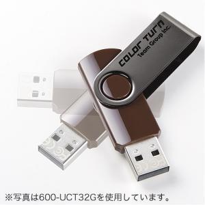 USBフラッシュメモリ スイングタイプ 4GB(即納) sanwadirect 03