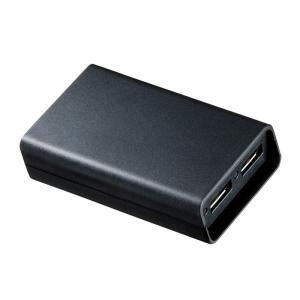 DisplayPort MSTハブ DisplayPort×2(AD-MST2DP)(即納)|sanwadirect
