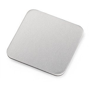 ノートパソコン冷却パッド 激冷 (43mm 角型 2枚入り ...