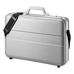 パソコンケース ABSハード 14インチワイド(BAG-ABS5N2)(即納)|sanwadirect