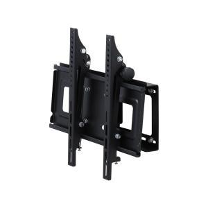 液晶 プラズマディスプレイ用アーム式壁掛け金具 32 37 40 43 49 50 52 55 型 インチ 耐荷重35kg(CR-PLKG7)(即納)|sanwadirect