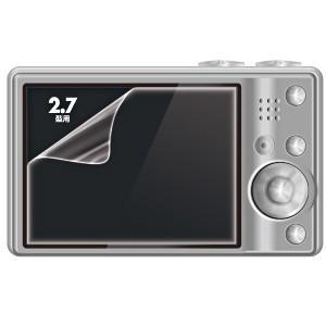 デジカメ 液晶保護フィルム 2.7インチ (DG-LCK27...