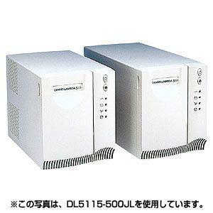 富士電機 無停電電源装置 1000VA(DL5115-1000JL) sanwadirect