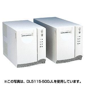 TDKラムダ 無停電電源装置 750VA(DL5115-750JL) sanwadirect