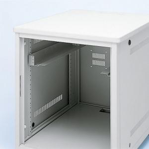 サーバーラック ED-CPシリーズ用 19インチマウントアングル(ED-CPAG60)|sanwadirect