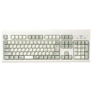 キーボードカバー NEC IBM(FA-TIBM95)(即納)|sanwadirect