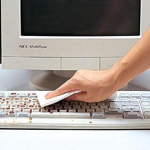 キーボードカバー NEC IBM(FA-TIBM95)(即納)|sanwadirect|02