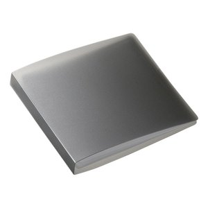 ファイル型DVD CDケース ブラック 12枚収納(FCD-1211BK)(即納)|sanwadirect