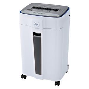 シュレッダー 業務用 電動 マイクロ クロスカット A4 シュレッター GCS360DM|sanwadirect