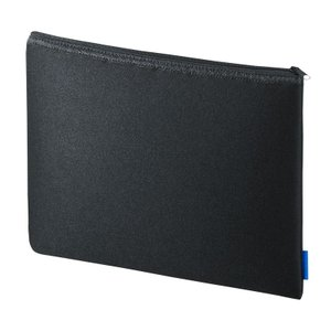 インナーケース マルチクッションケース 10.1インチタブレット対応 ブラック(IN-C4)(即納) sanwadirect