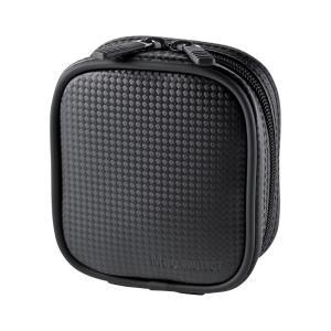 Mac Book Airアダプタケース 85W対応 ブラック バッグインバッグ(IN-MACAD2BK)(即納)|sanwadirect