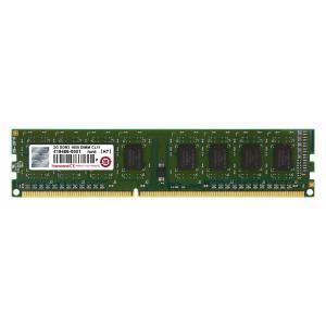 Transcend デスクトップPC用増設メモリ 2GB DDR3-1600 PC3-12800 U-DIMM トランセンド 永久保証(JM1600KLN-2G)(即納)|sanwadirect|02