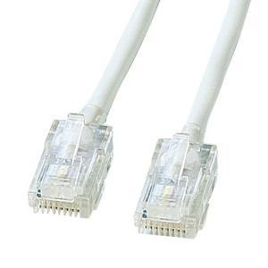 INS1500 ISDNケーブル 3m(KB-INS10173-3N) sanwadirect