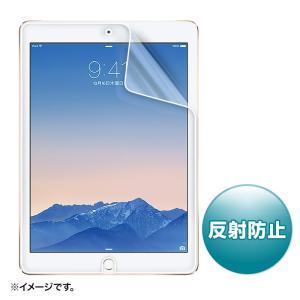 iPad Air 2 液晶保護フィルム 反射防止タイプ(LCD-IPAD6)(即納)|sanwadirect