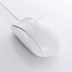サイレントマウス ホワイト(MA-122HW)(即納)|sanwadirect|04