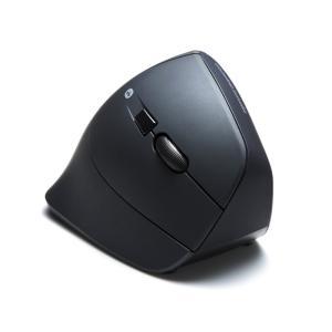 エルゴノミクスマウス Bluetooth 腱鞘炎防止 ブルーLED 6ボタン(MA-ERGBT11)(即納)|sanwadirect|08