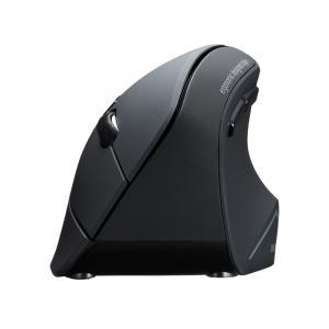 エルゴノミクスマウス Bluetooth 腱鞘炎防止 ブルーLED 6ボタン(MA-ERGBT11)(即納)|sanwadirect|09