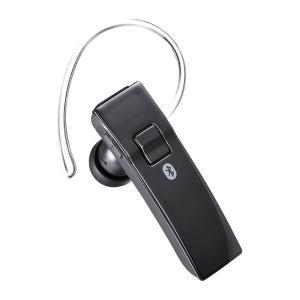 Bluetoothヘッドセット自動車用 ハンズフリー 通話 |sanwadirect