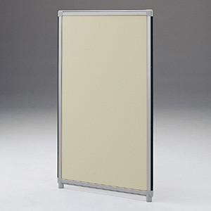 パーティションOGシリーズ H1500×W1200ベージュ 受注生産 ついたて 目隠し 仕切り オフィス用家具(OG-152CG3008)(取寄せ)|sanwadirect