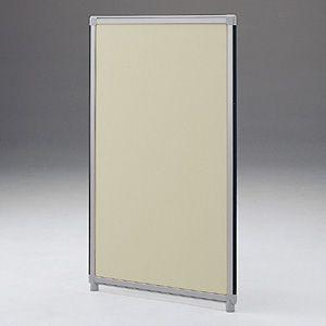 パーティションOGシリーズ H1500×W600ベージュ 受注生産 ついたて 目隠し 仕切り オフィス用家具(OG-156CG3008)(取寄せ)|sanwadirect