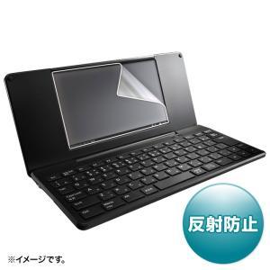 キングジム ポメラ DM200用液晶保護フィルム 反射防止(PDA-FDM200) sanwadirect