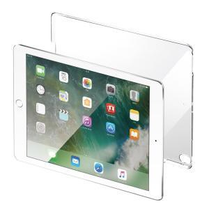 10.5インチ iPad Pro ハードカバー クリア(PDA-IPAD1102CL)(即納) sanwadirect