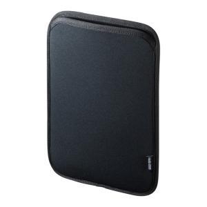 iPad Pro 10.5インチ スリップインケース(PDA-IPAD1103BK)(即納)|sanwadirect