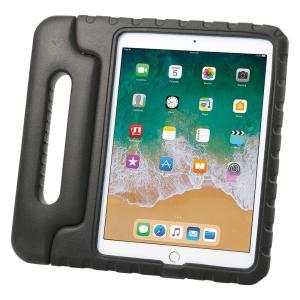 iPad Pro 10.5インチ 衝撃吸収ケース ブラック(PDA-IPAD1105BK)(即納)|sanwadirect